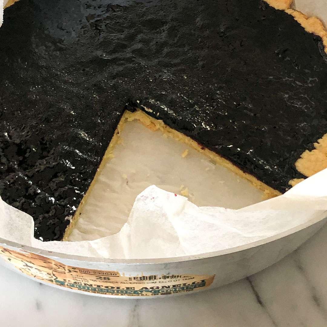 crostata di marmellata 2
