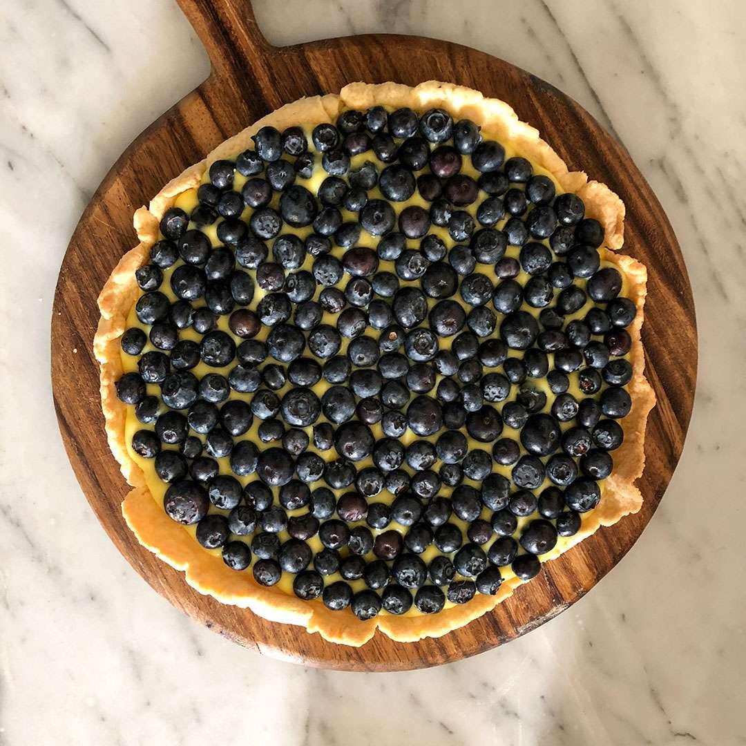 crostata di frutta 8